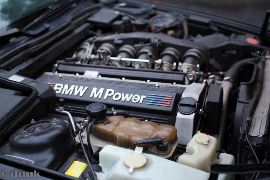 duuk: Bmw E34 ///M5 - Sivu 4 _img900