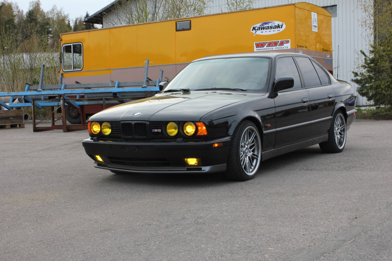 duuk: Bmw E34 ///M5 - Sivu 2 _small